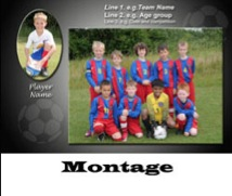 Football montages